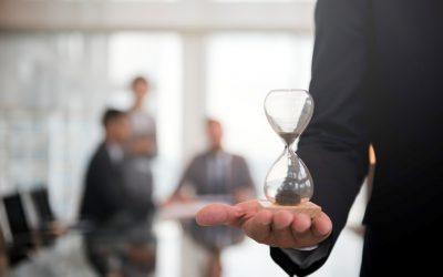 Gestión del tiempo: ¿es lo más importante?